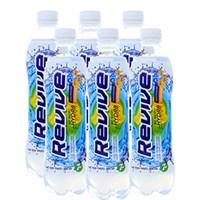 Nước ngọt Revive chai 500ml (6 chai)