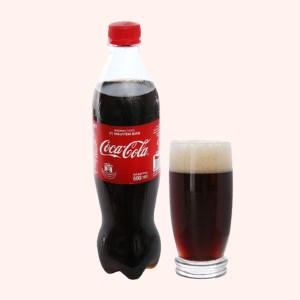 Nước ngọt Coca Cola 600ml