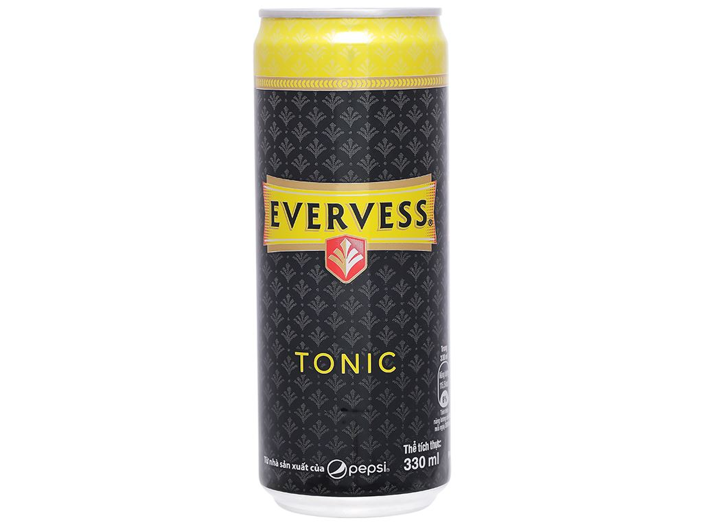 Tonic Evervess 330ml 1