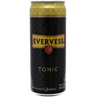 Nước ngọt có ga Evervess Tonic lon 330ml