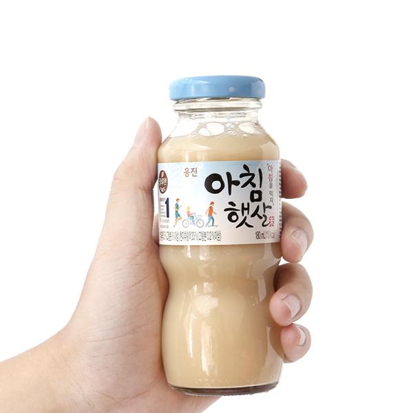 Nước gạo Woongjin 180ml