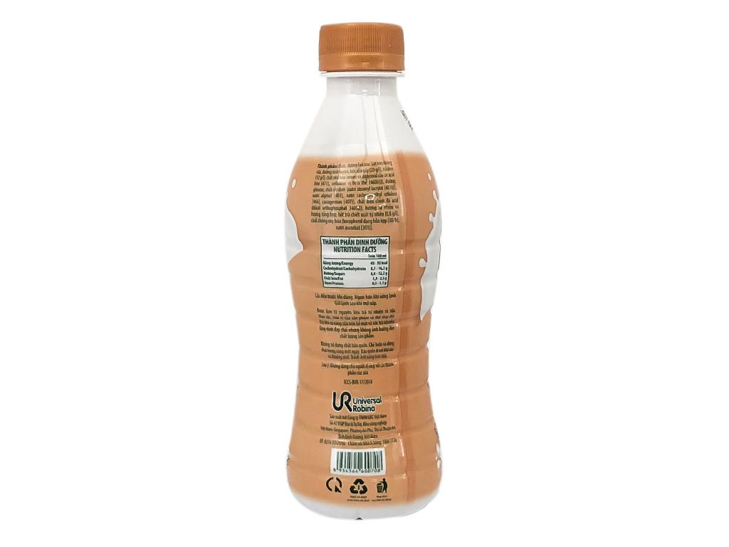 Thùng 24 chai trà sữa C2 vị Đài Loan 260ml 4