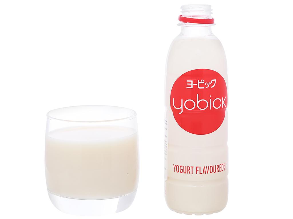 Nước uống sữa chua Yobick 310ml 6