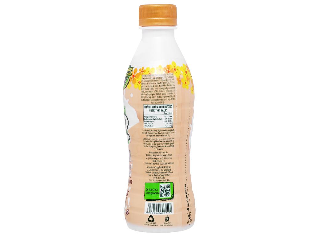 6 chai trà sữa C2 vị Đài Loan 280ml 4