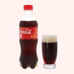 Nước ngọt Coca Cola 390ml
