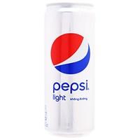 Nươc ngọt Pepsi Light Không đường lon 330ml