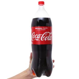 Nước ngọt Coca Cola 2.25 lít