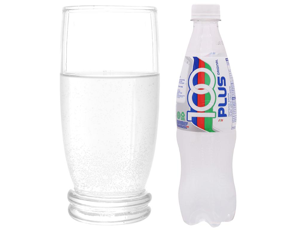 Nước ngọt 100Plus muối khoáng 500ml 5