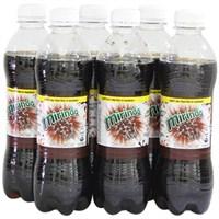 Nước ngọt Mirinda vị Xá Xị chai 390ml (6 chai)