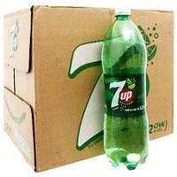 Thùng nước ngọt 7 Up chai 1.5lít (12 chai)