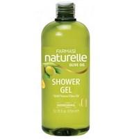 Gel tắm dưỡng da Farmasi Olive 1923SHO01 375ml