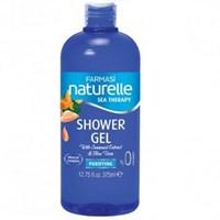 Gel tắm làm sạch da & dưỡng ẩm Farmasi Natural Therapy 375ml