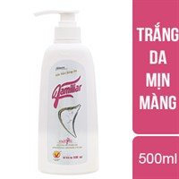 Sữa tắm sáng da Familiar Luxury 500ml