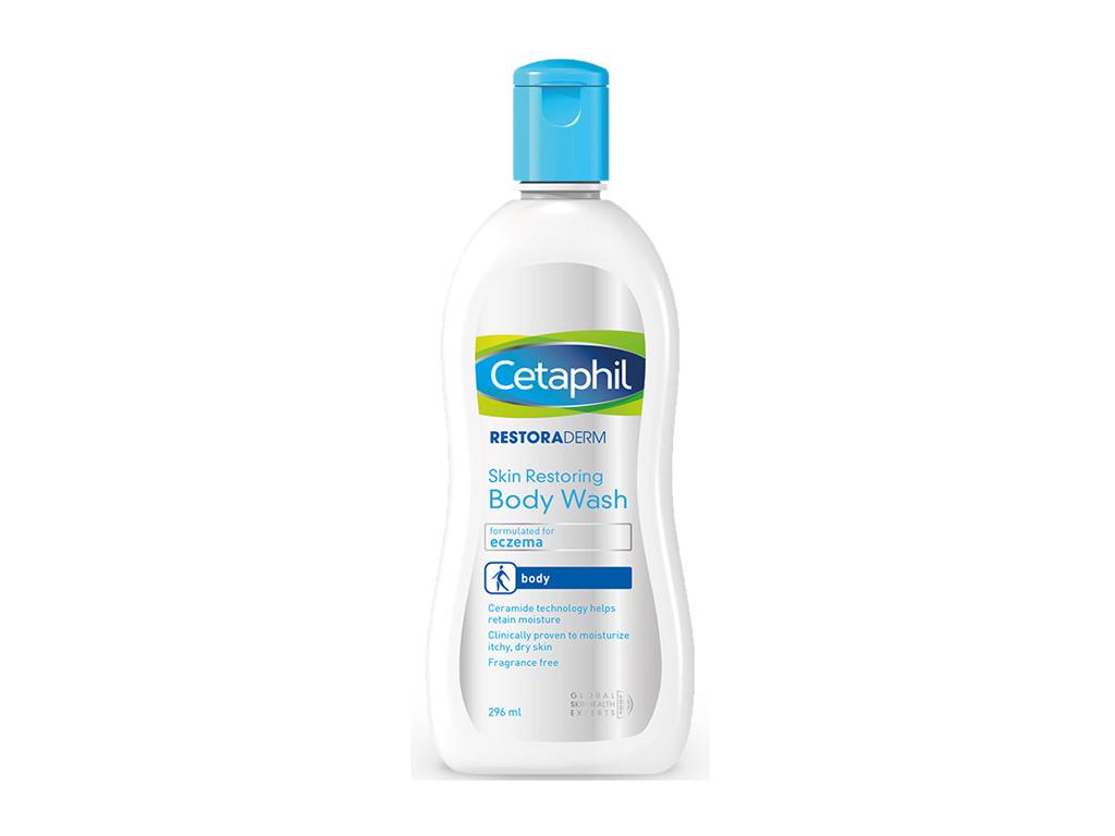 Sữa tắm Cetaphil 295ml 2