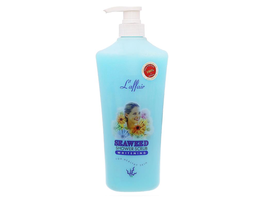 Sữa tắm L'Affair 700g 2
