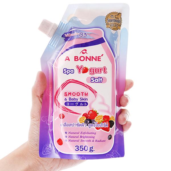 Muối sữa spa A Bonné 350g