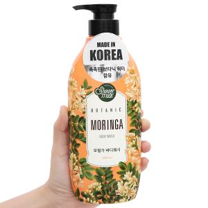 Sữa tắm Shower Mate hương moringa 500ml