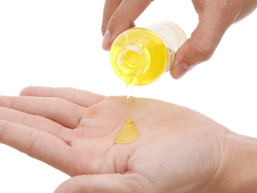 Gel tắm ANSw tinh dầu sả chanh 100g 7