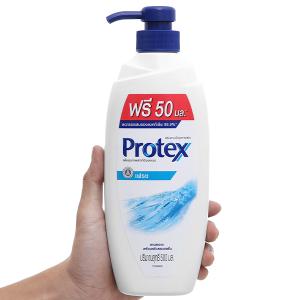Sữa tắm Protex Fresh sạch sảng khoái 500ml