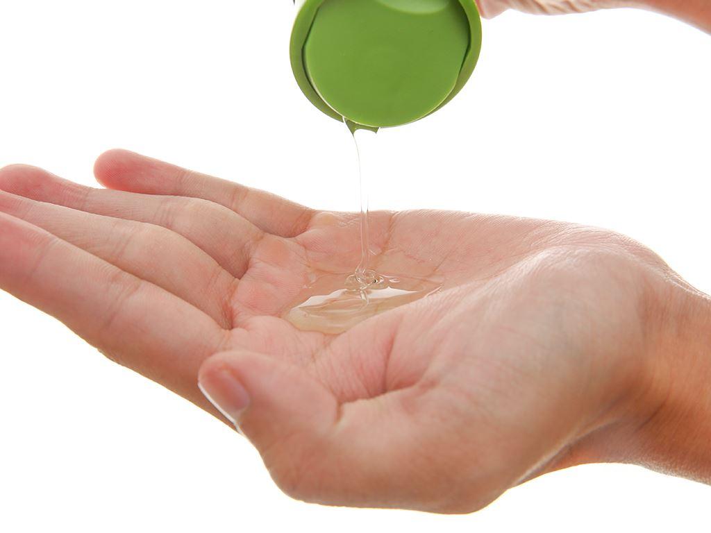 Sữa tắm Ôliv Detox sạch sâu bảo vệ da 250ml 5
