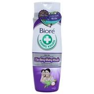 Sữa tắm Biore kháng khuẩn tinh dầu Trà 220g
