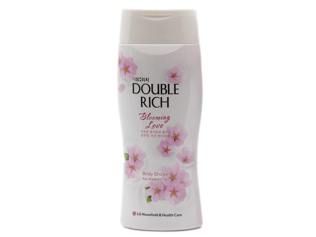 Sữa tắm Double Rich 400g 1