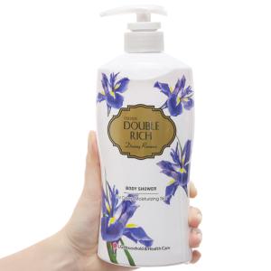Sữa tắm Double Rich Dreamy Romance 550g