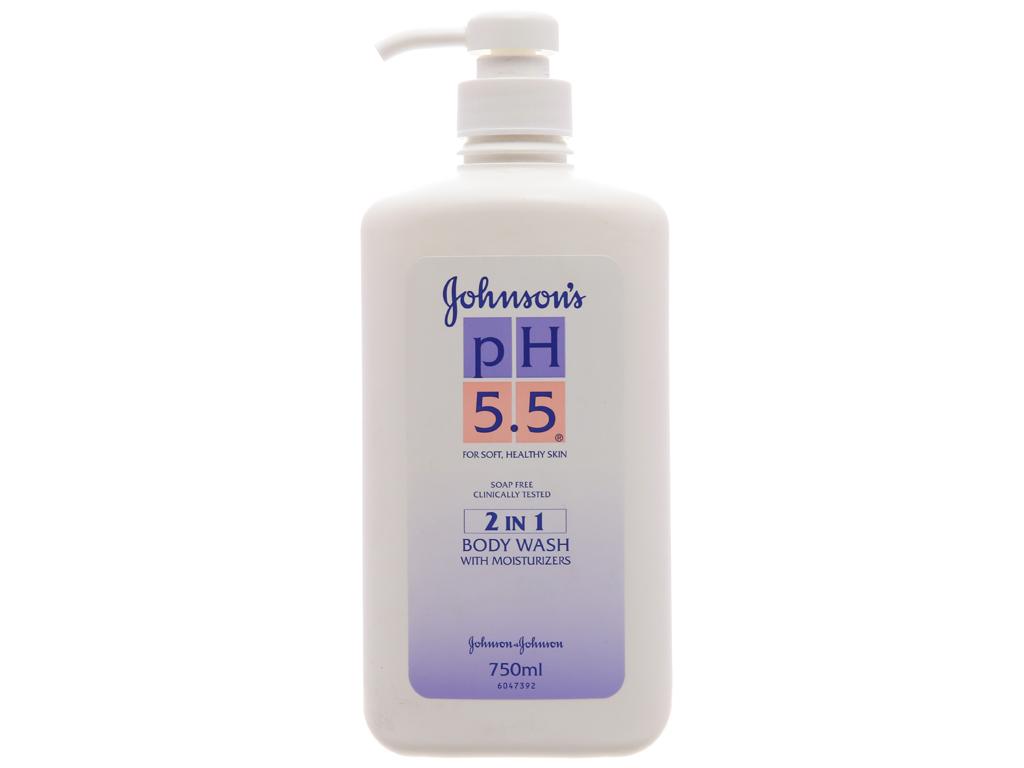 Johnson's 2