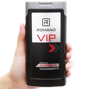 Sữa tắm nước hoa cao cấp Romano Vip 180g