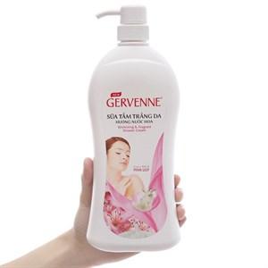 Sữa tắm Gervenne 900g