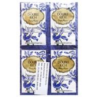 Sữa tắm dưỡng ẩm Double Rich hương Hoa Iris gói 7g (10 gói)