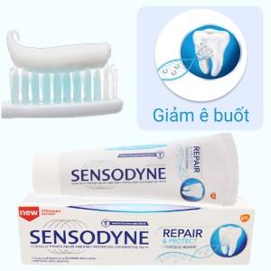 Kem đánh răng Sensodyne Repair & Protect 100g