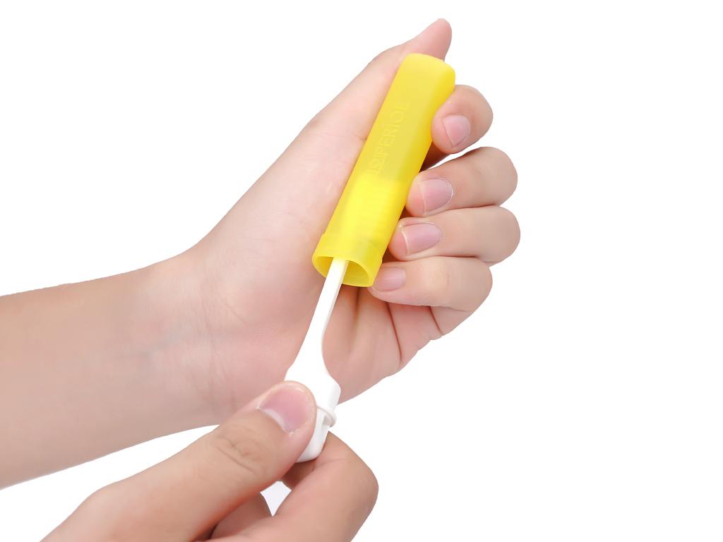 Combo chăm sóc răng miệng Bamboo Salt bộ 2 6
