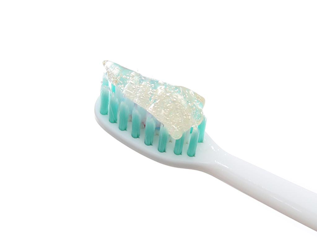 Kem đánh răng cho bé Kids Safe ngừa sâu răng hương dâu 90g 5