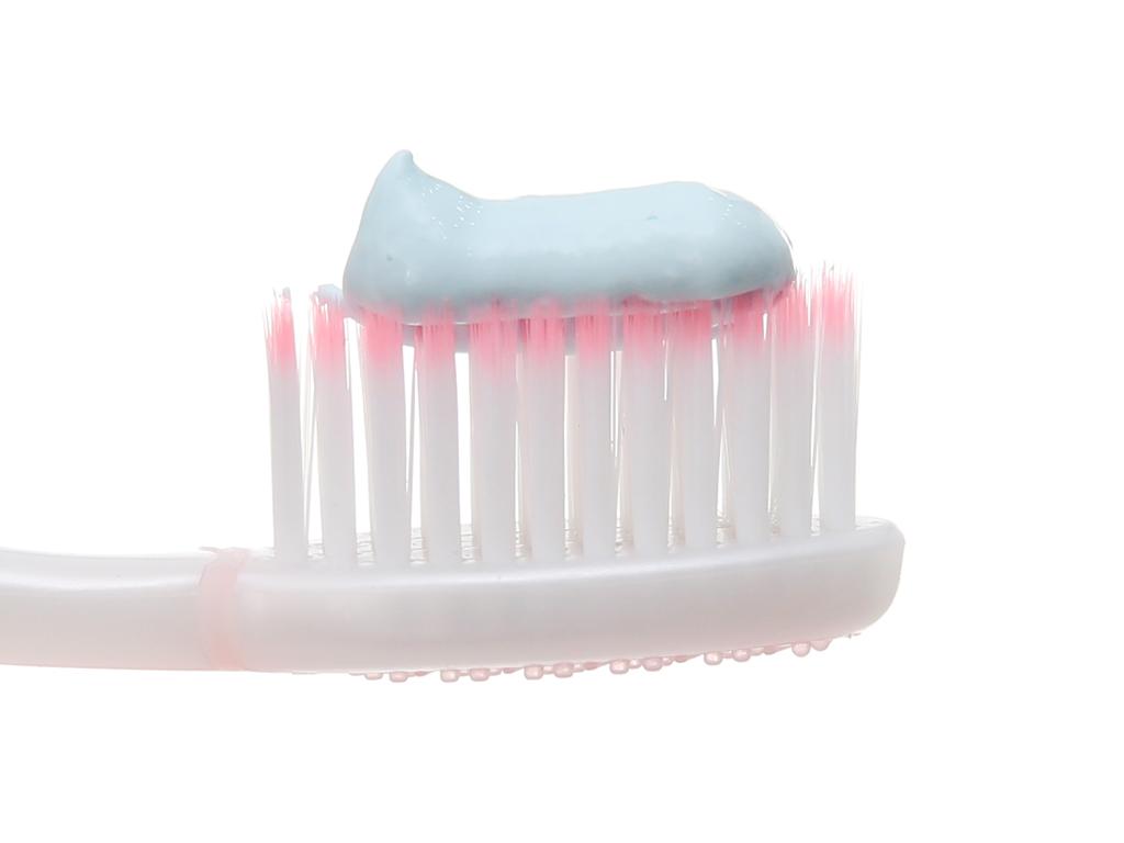 Kem đánh răng Dr. Kool 5 tác động hương bạc hà 200g 4