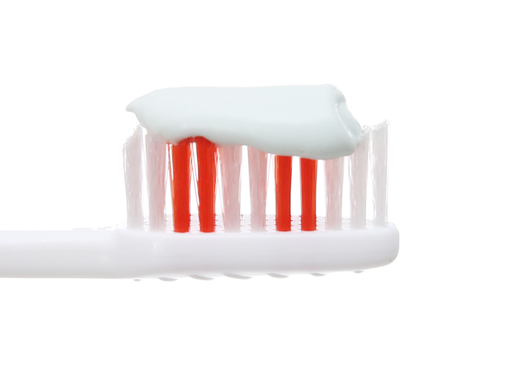 Kem đánh răng Dr. Kool 5 tác động hương thảo mộc 200g 4