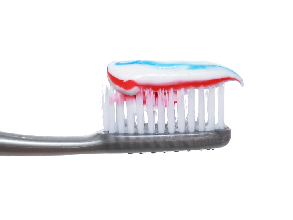 Kem đánh răng Aquafresh bảo vệ nướu chắc răng thơm miệng 100ml 5