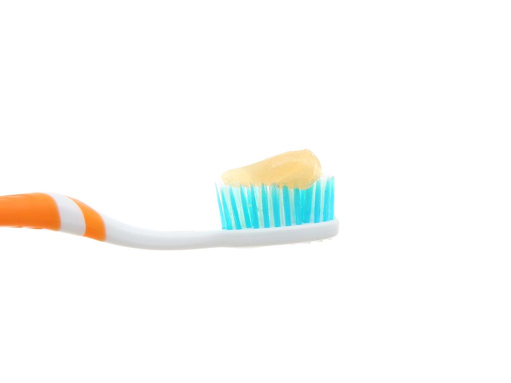 Kem đánh răng Lipzo Herb Gum Protect 185g 6