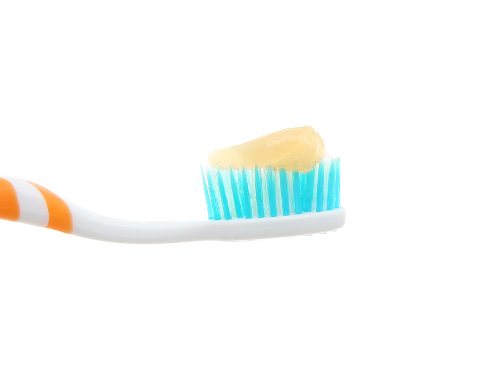 Kem đánh răng Lipzo Herb Gum Protect 95g 5