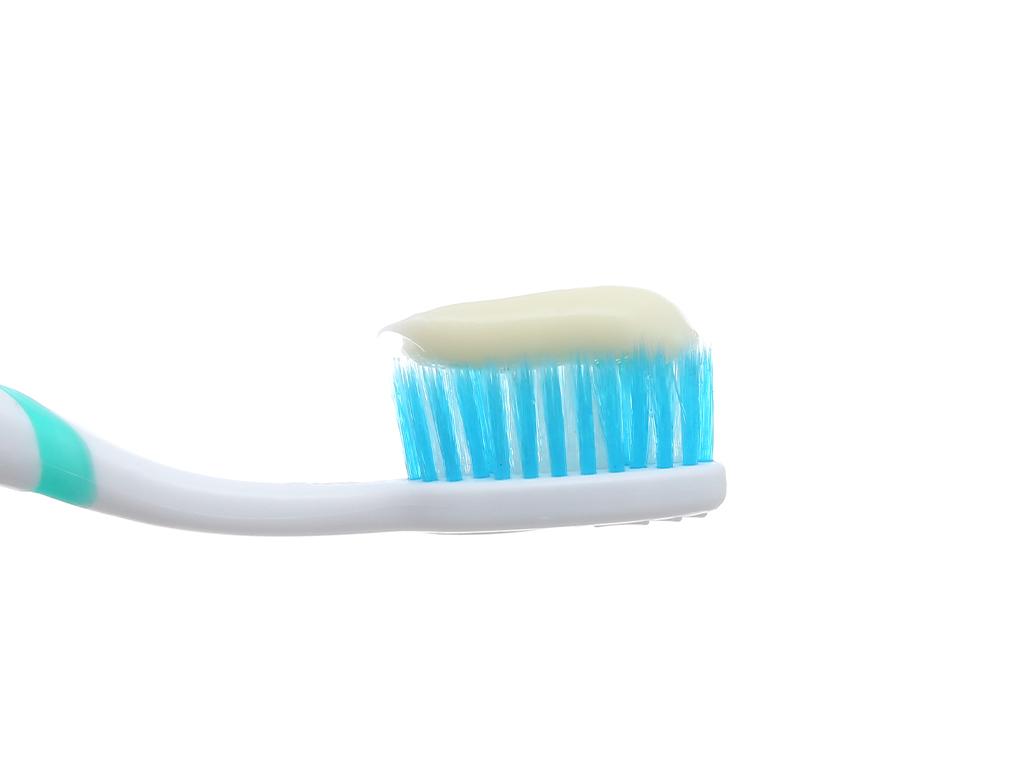 Kem đánh răng Splat thảo mộc Sensitive cho răng nhạy cảm 100ml 6