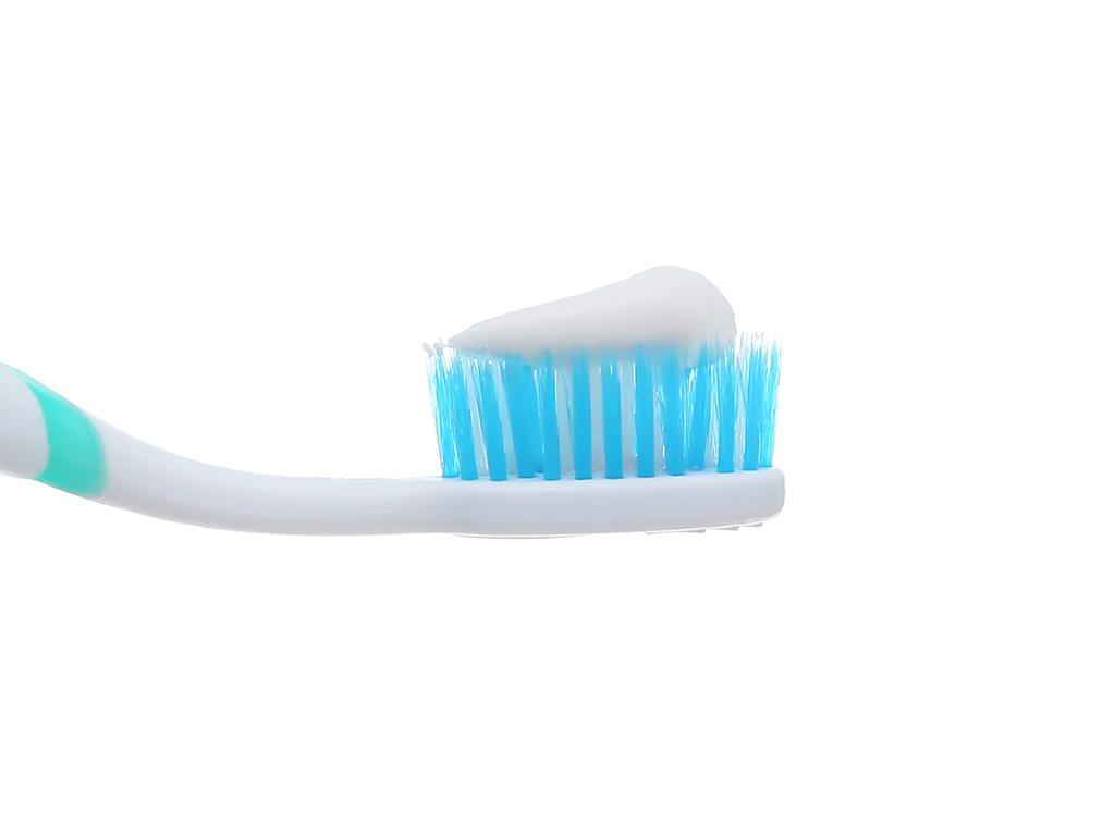 Kem đánh răng Splat thảo mộc bảo vệ men & trắng răng 100ml 6