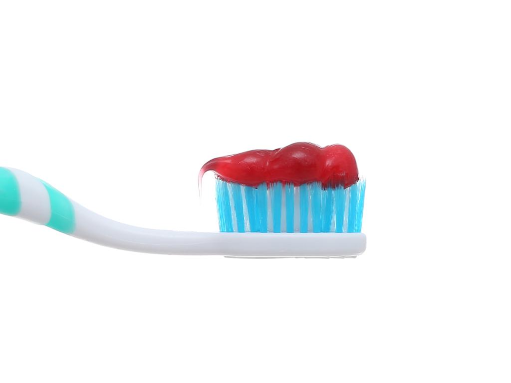 Kem đánh răng Splat Special thảo mộc tình yêu 75ml 6