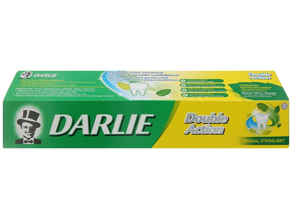 Kem đánh răng Darlie Double Action 225g 2