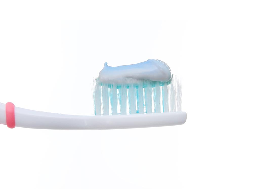 Kem đánh răng P/S Bảo vệ 123 chăm sóc toàn diện 240g 4