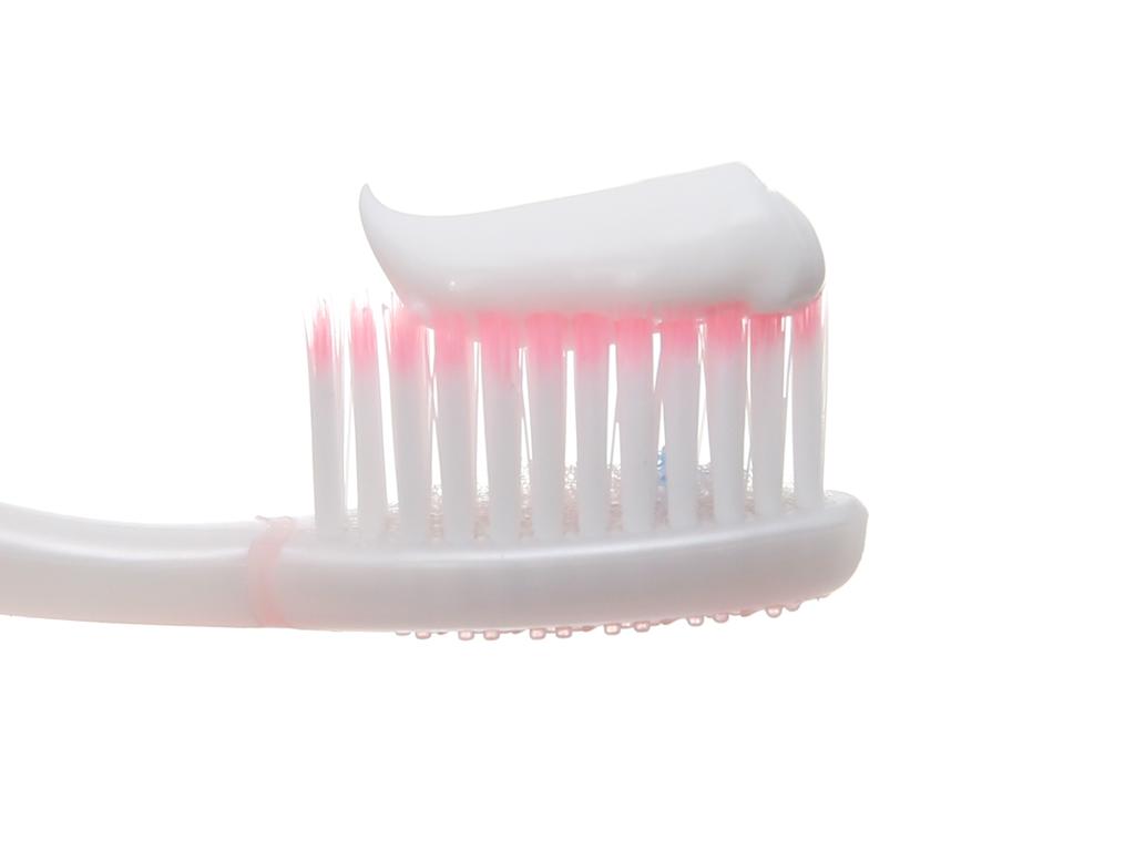 Kem đánh răng Sensodyne Fresh Mint giảm ê buốt 24/7 100g 4
