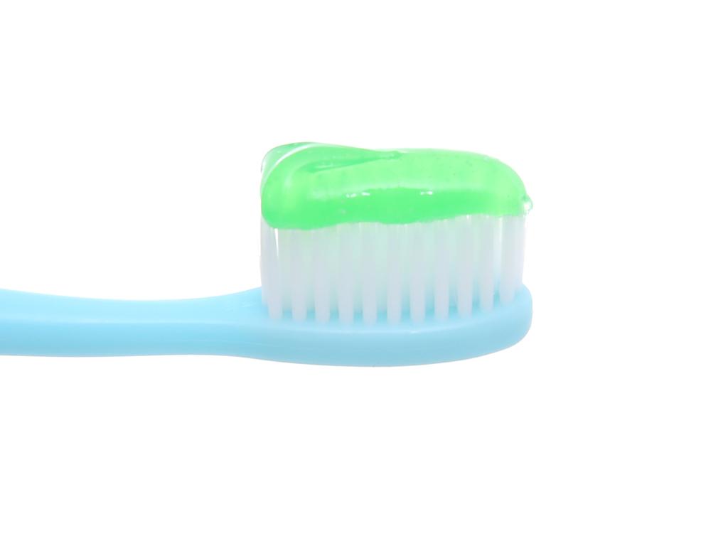 Kem đánh răng Doreen trắng răng tinh thể băng 90g 2