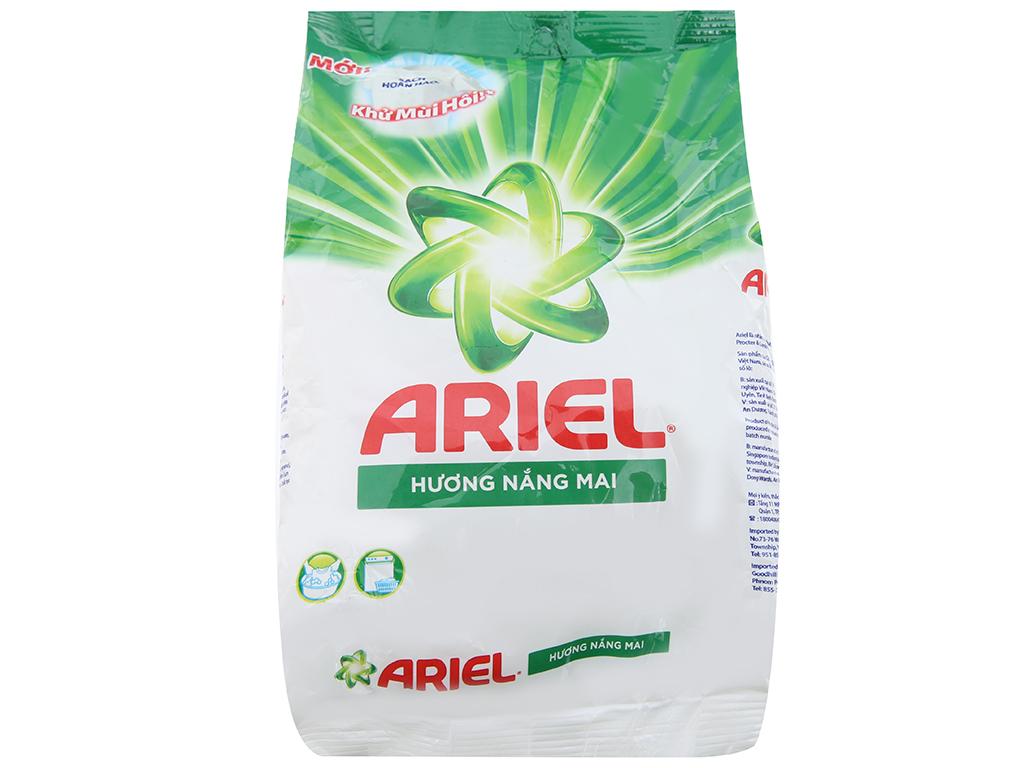 Bột giặt Ariel hương nắng mai 360g 2
