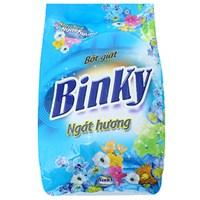 Bột giặt Binky ngát hương 4,5kg