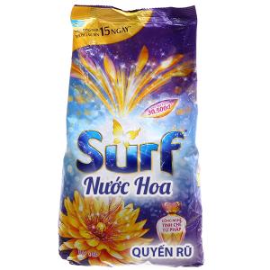 Bột giặt Surf hương nước hoa quyến rũ 5.5kg