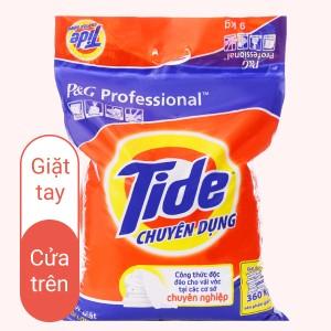 Bột giặt Tide chuyên dụng 9kg